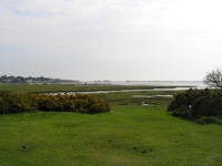Photo of Stanpit Marsh Nature Reserve